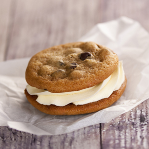 Cookie Sandwich