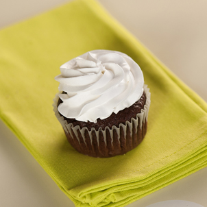 Sugar Free Chocolate Cupcake