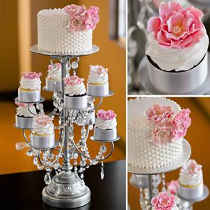 Brianna Wedding Cake