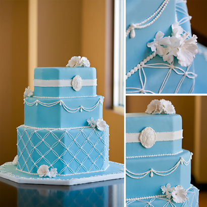 Quinn Wedding Cake