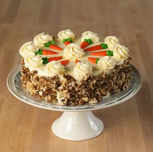 24K Dessert Cake