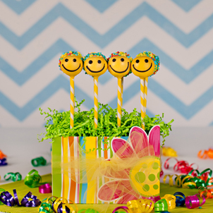 """Oh, Happy Day"" Party Pop Box"