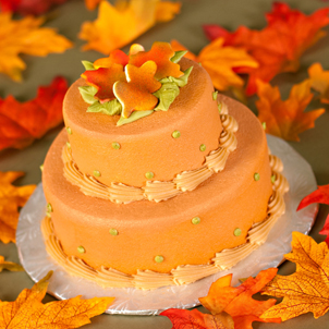 Autumn Sweet Stack