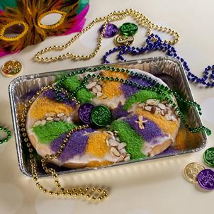 King Cake- Medium