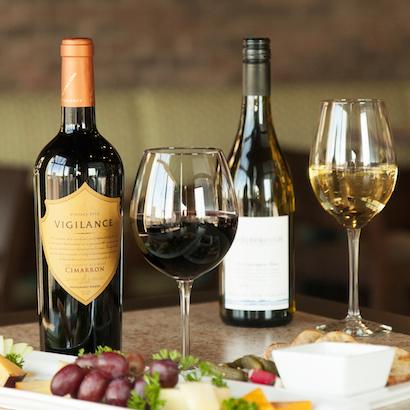 Spanish Wine Pairing Event