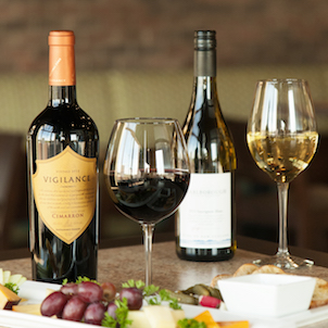 Spanish Wine Pairing Event