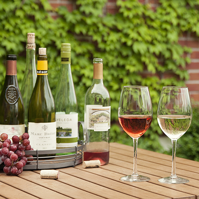 August Wine Pairing Event