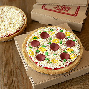 Kids Class-Pizza Party-WC- Sept 29th