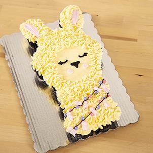 CLASS: Llama Cupcake Cake- April 24th
