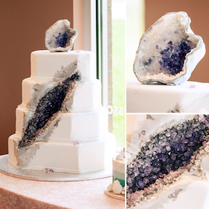 Adaline Wedding Cake