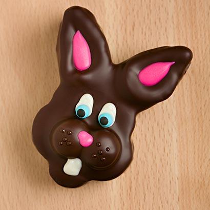 Brownie Bunny