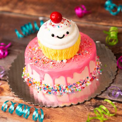 Cute Cupcake Stack- West Carrollton, September 28th