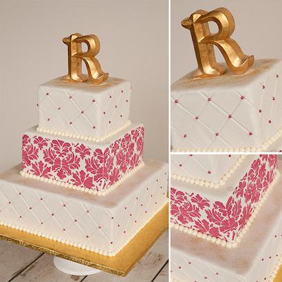 Hadley Wedding Cake