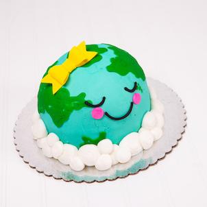 CLASS: HAPPY EARTH - APRIL 21ST