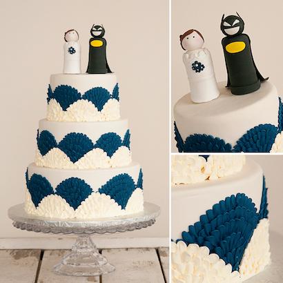 Sadie Wedding Cake