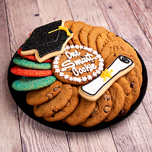 Smart Cookie Tray