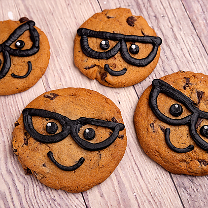 Jumbo Smart Cookies