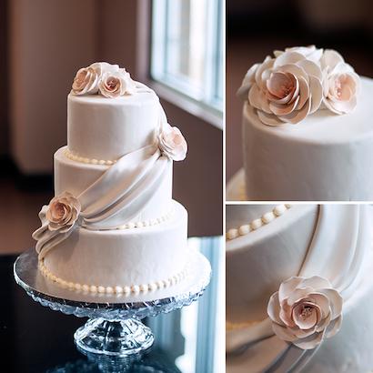 Sonja Wedding Cake