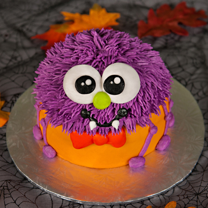Decorating Class: Spider- Oct 17th