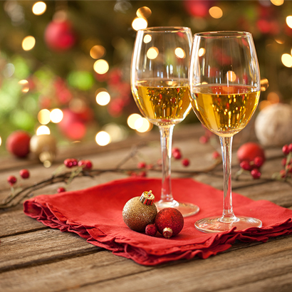 Holiday Wine Pairing- Sunday, Dec. 15th
