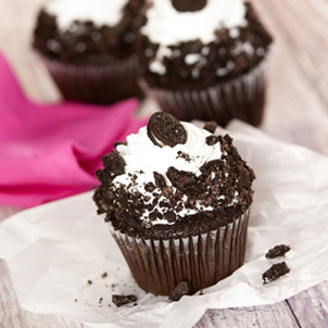 Colossal Cupcakes
