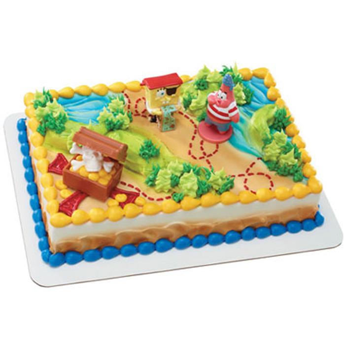 Children S Cakes